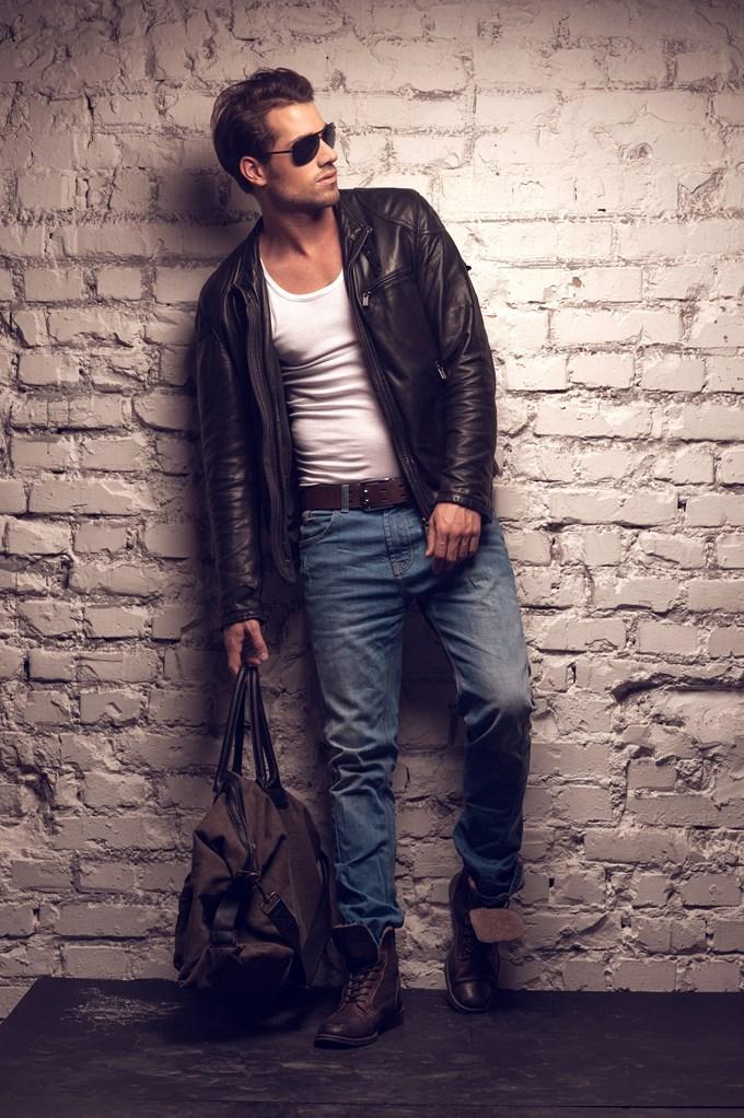 Le Style Baroudeur Pour Un Homme J 39 Adore