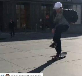 Chaussure de skate : toutes vos marques préférées