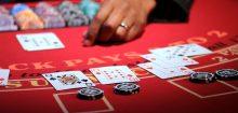Blackjack gratuit : une aubaine à saisir
