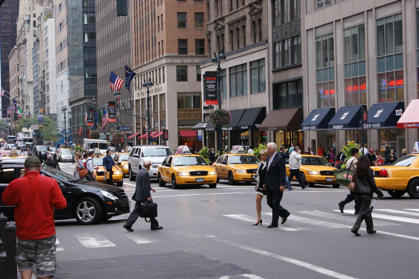 Séjour linguistique USA : vous êtes jeunes, voyagez