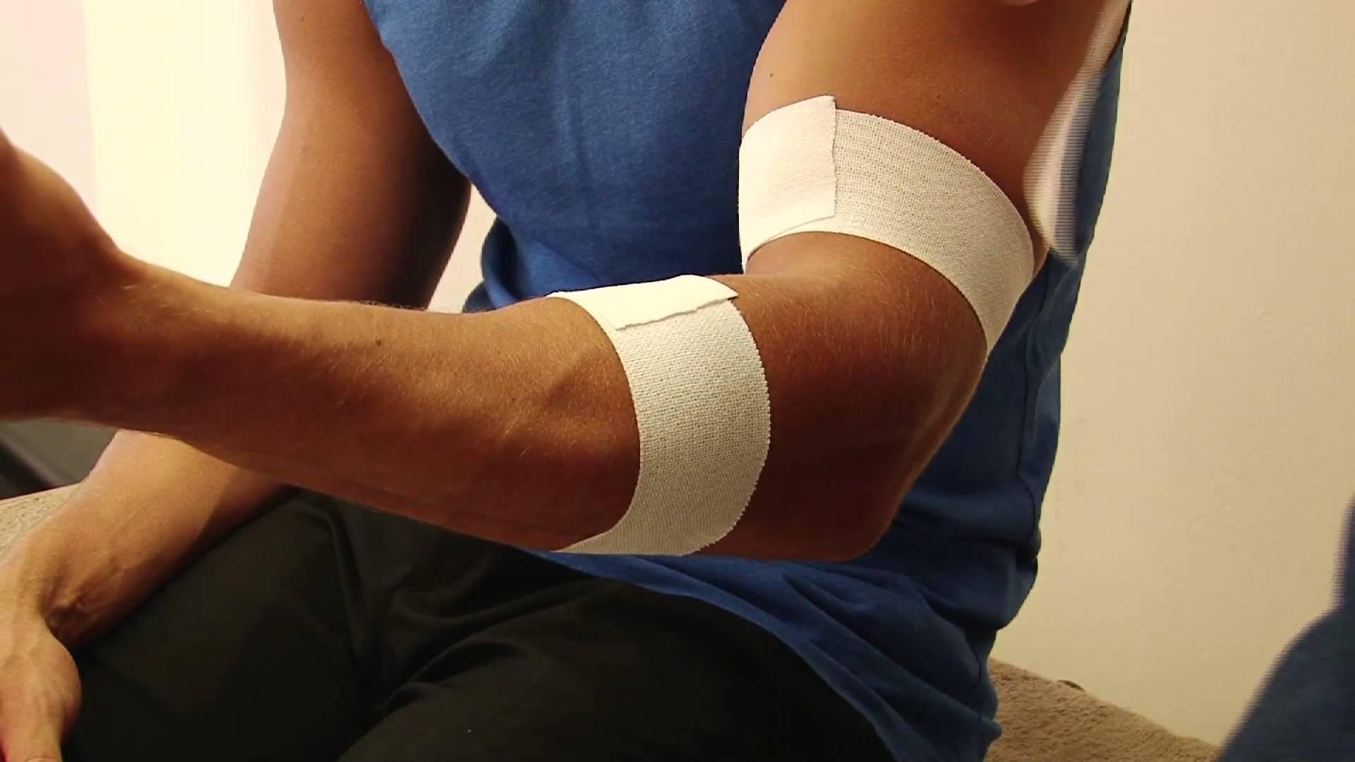 Contracture du biceps : bichonnez vos muscles après l'exercice