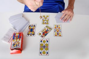 Voyance - Tarot et Pendule