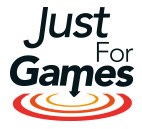 logo Just For Games