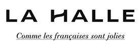 Logo site lahalle.com
