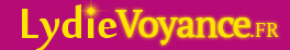 Logo lydievoyance.fr
