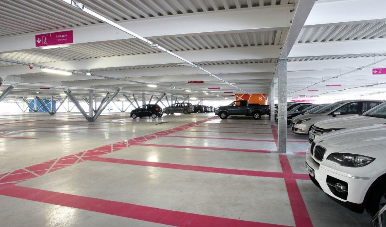 Location parking, trouver facilement où se garer