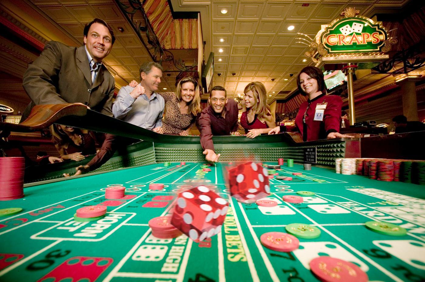 Les moyens pour maitriser les jeux casino