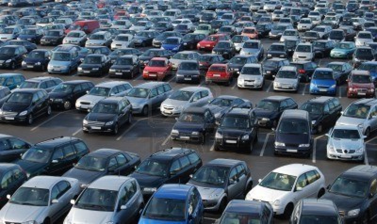 Location parking Marseille: pourquoi adhérer à ce concept?