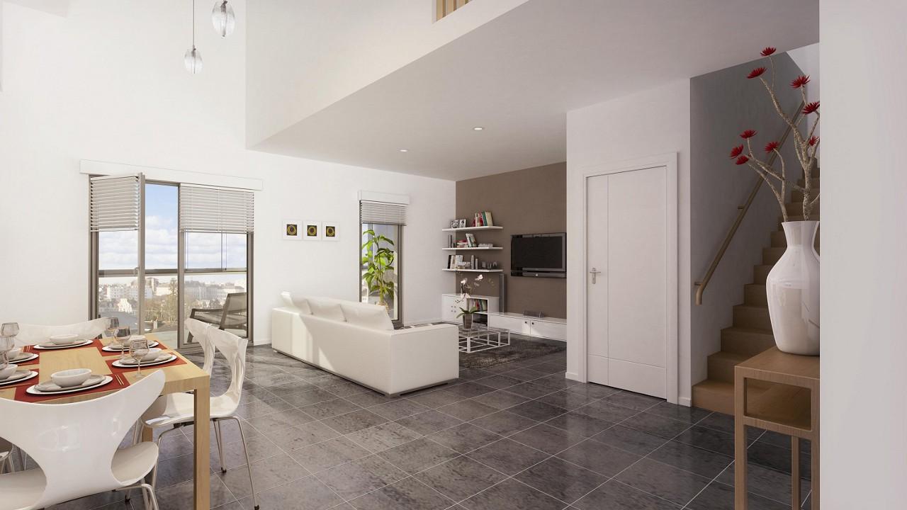 Un appartement neuf montpellier les avantages for Neuf appartement