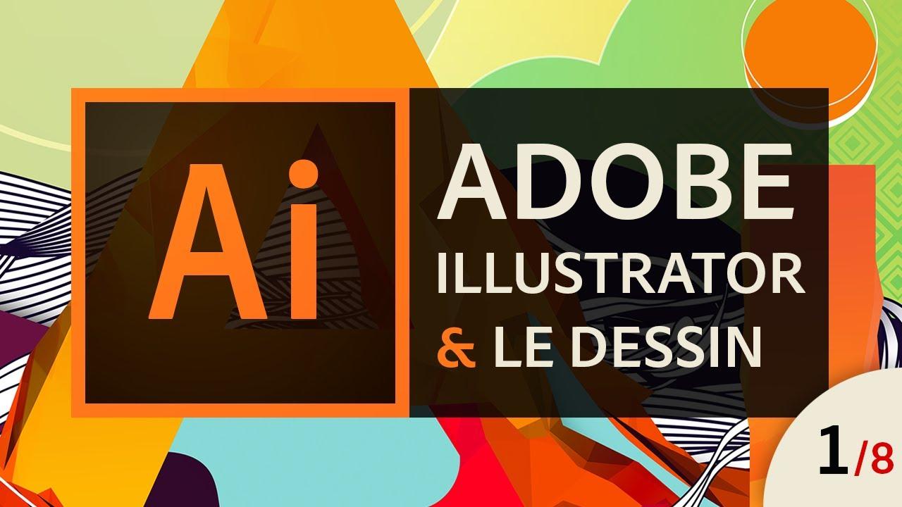Formation Illustrator : Amis débutants en quête d'un nouveau travail, formez-vous à la maîtrise du logiciel Illustrator
